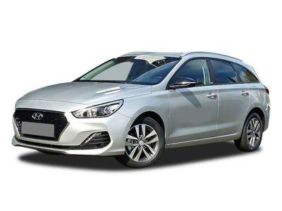 gebraucht Hyundai i30 Kombi 1,4 Benzin Turbo Yes! NAVI SHZ PDC