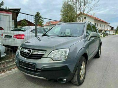 gebraucht Opel Antara Edition 4x4
