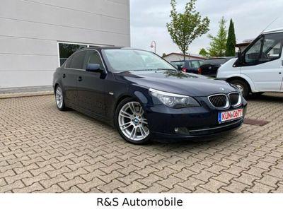 gebraucht BMW 540 Baureihe 5 Lim. i V8 Facelift ,Gasanlage