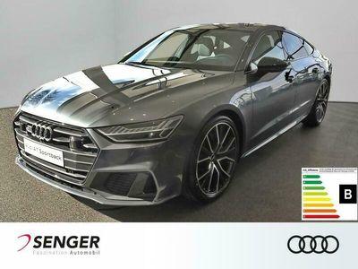 gebraucht Audi A7 Sportback 50 TDI quattro Memory LED Panorama Fahrzeuge kaufen und verkaufen