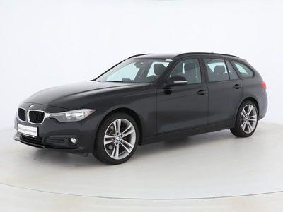 gebraucht BMW 318 i Touring+Navi+PDC+SHZ+Komfortz.+Freisprech.+