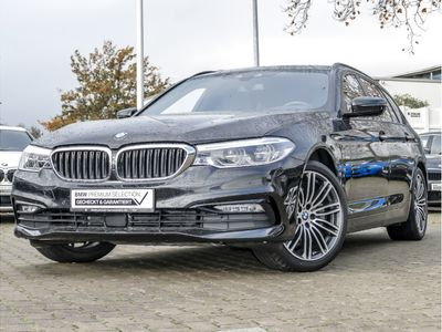 gebraucht BMW 530 5er i xDrive Touring