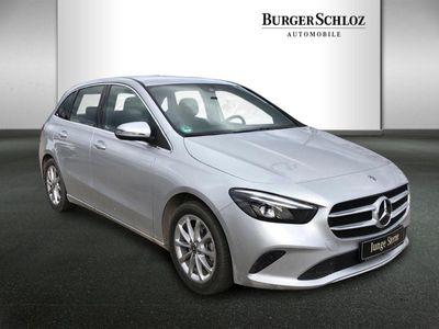 gebraucht Mercedes B180 d LED/PDC