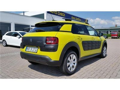 gebraucht Citroën C4 Cactus BlueHDi100 82g S&S Klimaauto~Bluetooth~DAB+