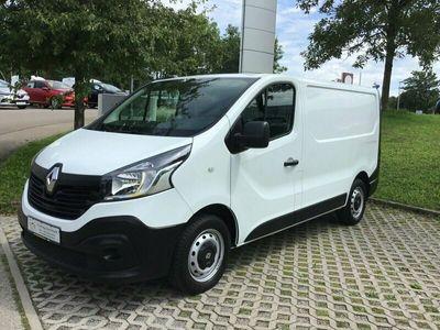 gebraucht Renault Trafic Kasten 1,6 dCi 120 EU6 L1H1 2,9t Komfort