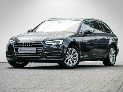 gebraucht Audi A4 Avant 2.0 TDI+LED+NAVI+PRIVACY