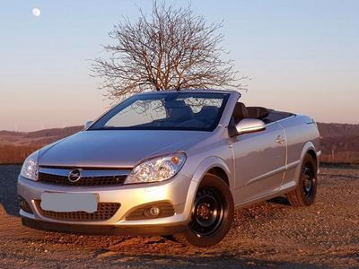 gebraucht Opel Astra Cabriolet Twin Top 1.6 Turbo Cosmo