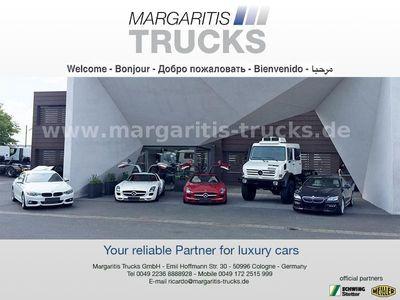 gebraucht BMW 740L d xDrive/Laser/B&W/FondEnt/Lounge/PanoSky/TV