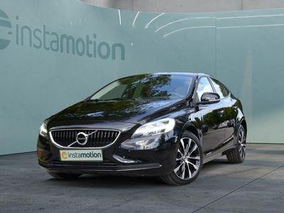 gebraucht Volvo V40 V40T2 2.0 Momentum EURO 6d-TEMP LED Klima