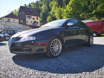 gebraucht Alfa Romeo GT 1.9 JTD Ducati Corse 170 PS