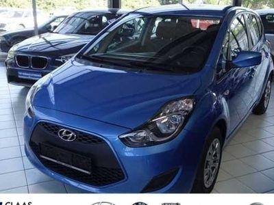 käytetty Hyundai ix20 1.4 CRDi blue Classic *EURO6, Start/Stop, Klima, USB & Aux