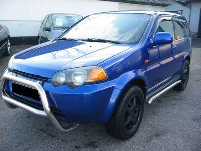 käytetty Honda HR-V 2wd
