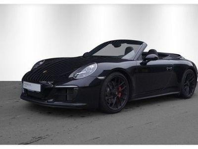 gebraucht Porsche 991 (911) GTS Cabrio Bose PDK