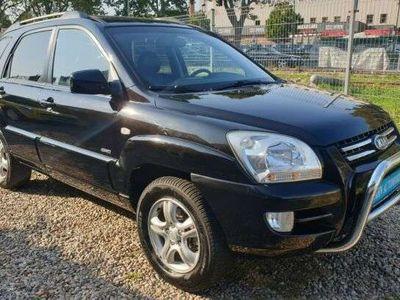 gebraucht Kia Sportage 2.7 V6 *TÜV-NEU*Benzin-LPG*Top-Zustand*