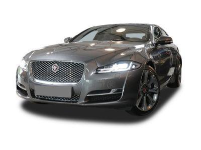 gebraucht Jaguar XJ 3.0 Diesel