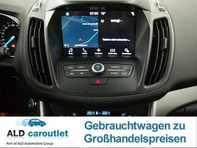 gebraucht Ford Kuga 2.0 TDCi 4x4 Aut. Business Edition Geschloss