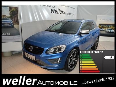 used Volvo XC60 D5 AWD MOMENTUM Licht/Businees/Winter-Paket