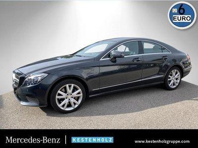 gebraucht Mercedes CLS400 4MATIC Coupé