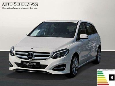 used Mercedes B200 Urban LED/Navi/PTS/7G
