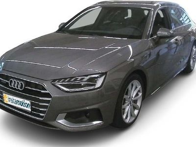 gebraucht Audi A4 A4Avant 45 TDI Q S LINE LED VC+ ALCANTARA LM18