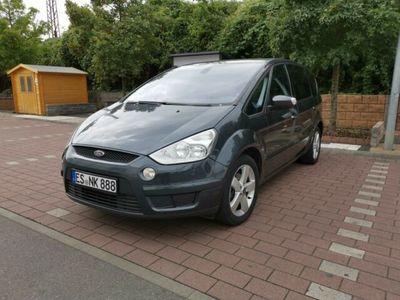 gebraucht Ford S-MAX 2.0 Flexifuel Trend Nur Sommer