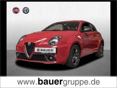gebraucht Alfa Romeo MiTo 1.3 JTDM 16V Super