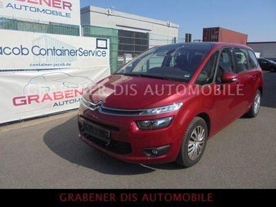 gebraucht Citroën C4 Picasso 1.6Ltr 65tkm VIEL EXTRA 1.Hand Euro 5