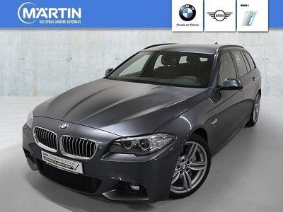 gebraucht BMW 535 i Touring