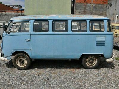 gebraucht VW T1 Safari