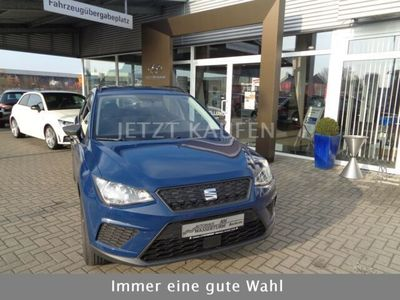 used Seat Arona 1,0 TSI Reference / Cool & Sound