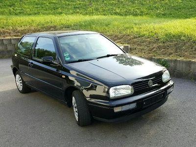 gebraucht VW Golf 1.4 Joker **Original 63000 km** 2.HAND HU/AU NEU