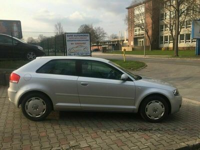 gebraucht Audi A3 1.6 Attraction Servo,ZV