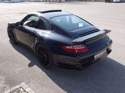 gebraucht Porsche 911 (997) Turbo Coupe