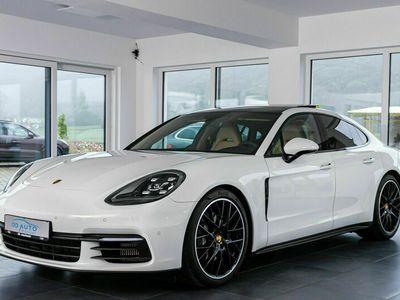 "gebraucht Porsche Panamera 4S Pano/LED/21""/Luft/STHZG/BOSE"