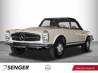gebraucht Mercedes 280 SL Fahrzeuge kaufen und verkaufen