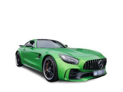 gebraucht Mercedes AMG GT R 4.0 Benzin