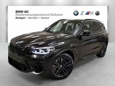 gebraucht BMW X3 M Competition P. Head-Up LED Panorama Schiebe