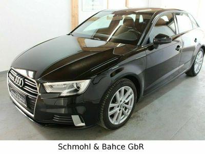 gebraucht Audi A3 2.0 TDI sport Sportback*NAVI*XENON*VIRTUAL*1.HAND*