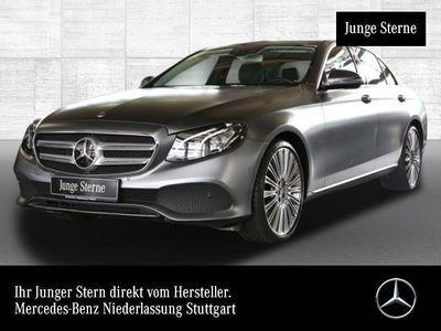 gebraucht Mercedes E400 Avantgarde Fahrass Stdhzg COMAND SHD HUD