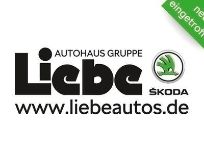 gebraucht Skoda Yeti ANDVENTURE OUTDOOR 4X4 BI- | Gebrauchtwagen | Geländewagen/SUV | EF016672
