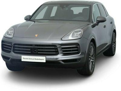 gebraucht Porsche Cayenne Cayenne | Luftfederung inkl. PASM |