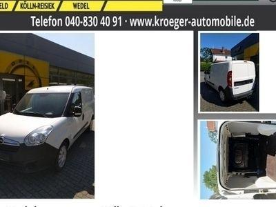 gebraucht Opel Combo D 1.6 CDTI L2H1 2,4t eco