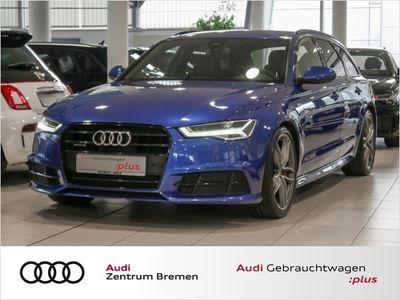 gebraucht Audi A6 Avant 3.0 TDI competition quattro tiptronic