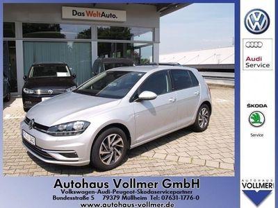 gebraucht VW Golf VII Sound 1.5 TSI Garantie 5 Jahre/100.000K