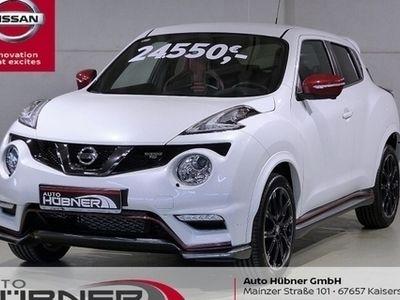 used Nissan Juke Nismo RS 1.6 DIG-T Nismo RS Xenon Navi Nismo Bodykit