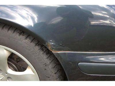 gebraucht Mercedes CLK320 Coupe Sport