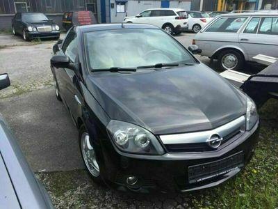gebraucht Opel Tigra B TwinTop 1.8 Edition