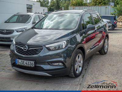 gebraucht Opel Mokka X 1.4 Turbo ON AGR Allwetter IntelliLink L