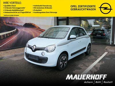 gebraucht Renault Twingo Dynamique | S/S | Tempomat | IsoFix |