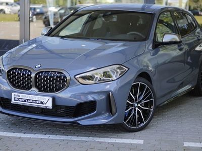 gebraucht BMW M135 i xDrive Hatch